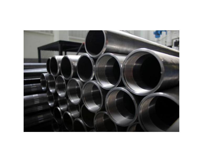 Threaded and Coupled Column Pipes