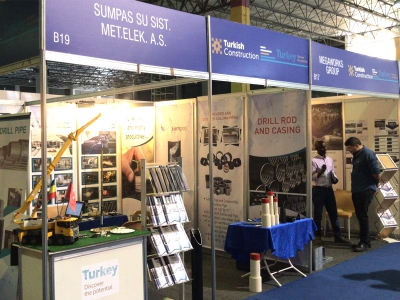 10th Addisbuild  Int'l Construction, Steel, Construction Machineries & Infrastructure Exhibition Ethiopia