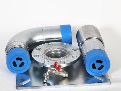 Wellhead / Pipe Equipments