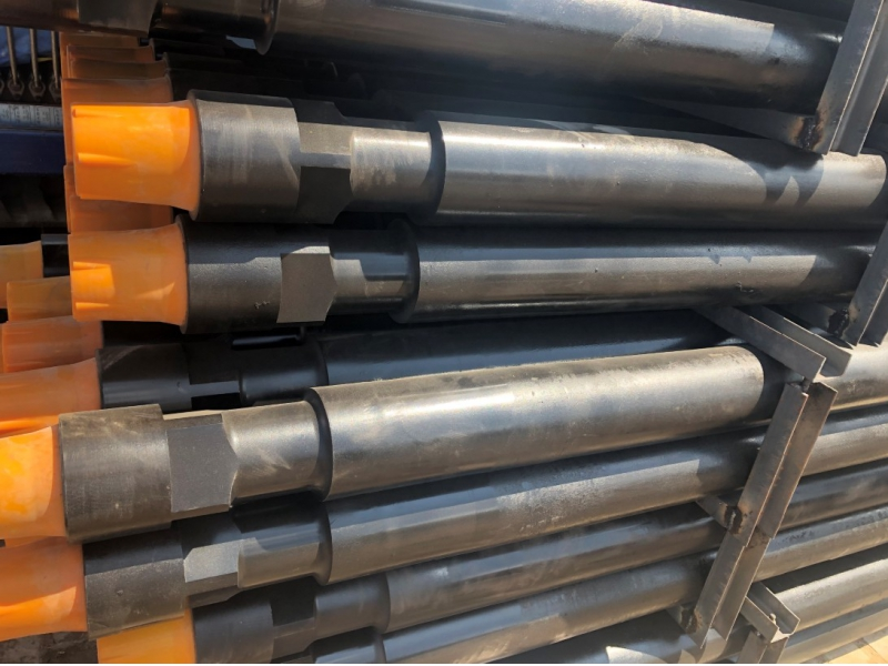 Drill Pipes / API 5DP / Ingersoll Rand