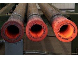 API / Ingersoll Rand Drill Pipes