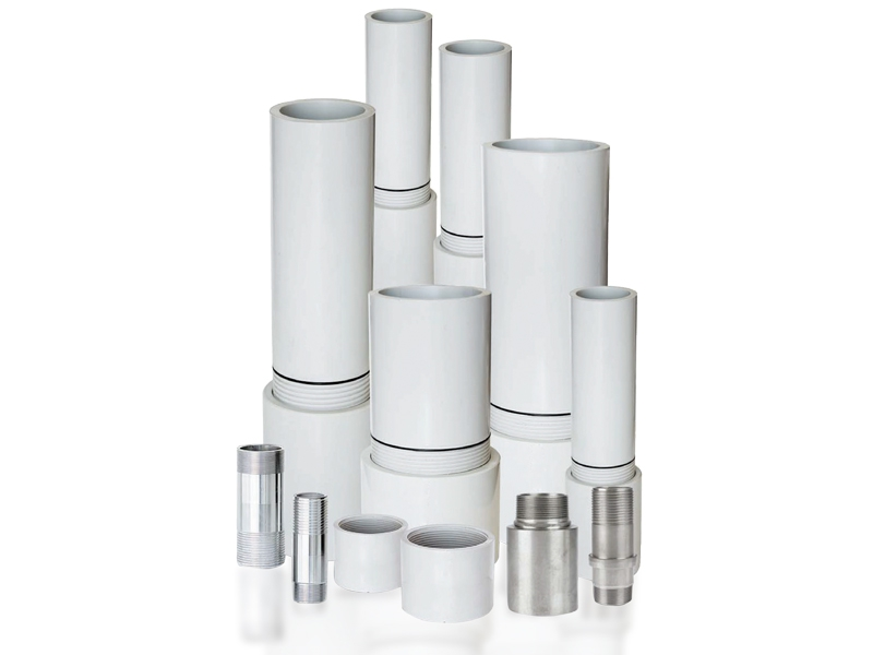 uPVC Pipes for Submersible Pumps