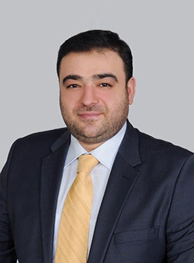 Chairman of the Board : Hüseyin BULMAZ : h.bulmaz@sumpas.com.tr